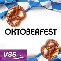 Oktoberfest med V86 i Valla Krog 18 okt