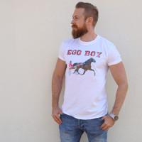 T-shirt Ego Boy