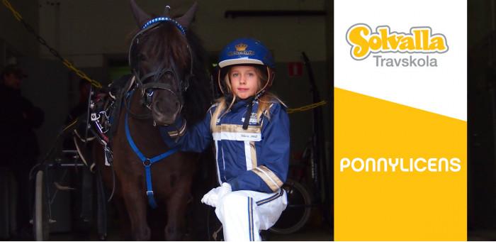 Ponnylicens|HT- 20