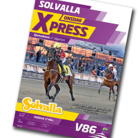 Solvalla banprogram 17 maj 2017