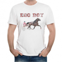 T-shirt Ego Boy