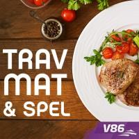 Trav, Mat & Spel